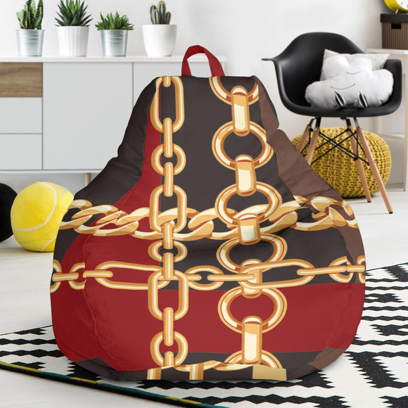 Extraordinary Chain Bean Bag Chair