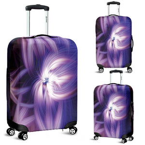 Fantasy Luggage Cover