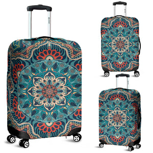 Lovely Boho Dream Luggage Cover