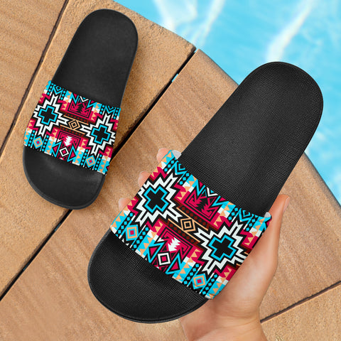 Star Sierra Slide Sandals