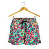 Psychedelic Dream Vol. 2 Women's Shorts