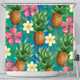 Summertime Gladness Vol. 1 Shower Curtain