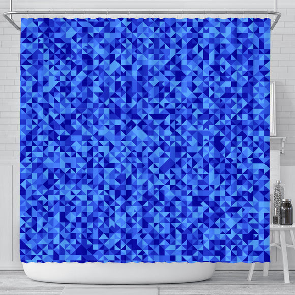 Psychedelic Dream Vol. 6 Shower Curtain