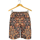 Lovely Boho Dream Vol. 2 Men's Shorts