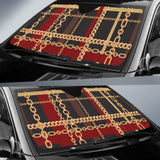 Extraordinary Chain Auto Sun Shades