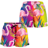 Summertime Gladness Vol. 3 Women's Shorts
