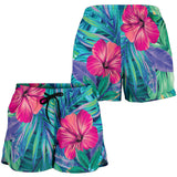 From The Jungle Women's Shorts