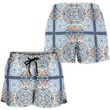 Oriental Vibes Vol. 6 Women's Shorts