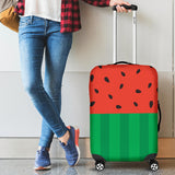 Watermelon Luggage Cover