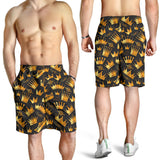 Queen And King Men's Shorts
