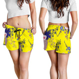 Summertime Gladness Vol. 2 Women's Shorts