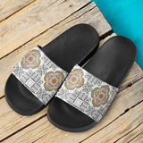 Oriental Vibes Vol. 2 Slide Sandals