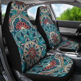 Lovely Boho Dream Car Seat Cover