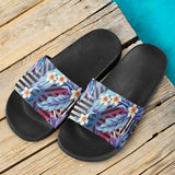 Summer Jungle Love Slide Sandals