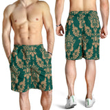 Baroque Sky Men's Shorts