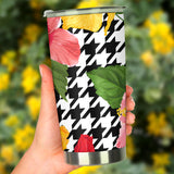 Perfect Exclusive Flower Yellow Magical Dream Tumbler