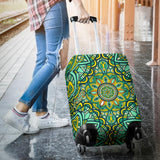 Magic Mandala Vol. 1 Luggage Cover