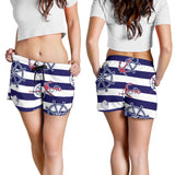 Yachting Lovers Club Women's Shorts
