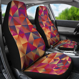 Psychedelic Dream Vol. 3 Car Seat Cover