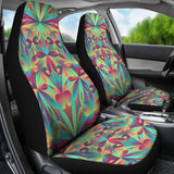 Psychedelic Dream Vol. 5 Car Seat Cover