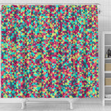 Psychedelic Dream Vol. 2 Shower Curtain