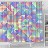 Psychedelic Dream Vol. 1 Shower Curtain