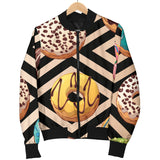 Sweet Donuts Men's Bomber Jacket