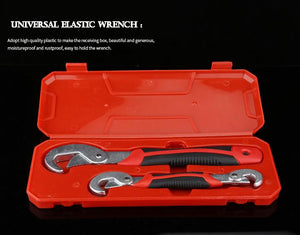 Hot Selling 50000+ Items——Universal elastic wrench