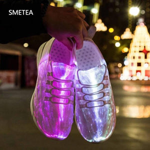 SMETEA™-Illuminated shoes