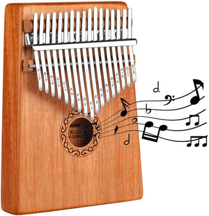 Gorgeous 17 Keys Kalimba-(Limited Time Promotion-50% OFF+Buy 2 Get Free Shipping)