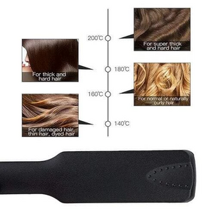 SMOOTH HAIR™️ - PROFESSIONAL HAIR STRAIGHTENER