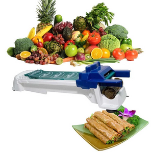[50% OFF]Vegetable & Meat Roller(Buy 4, Get 4 FREE)