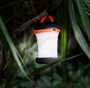 (Buy 2, Get 1 FREE) Collapsible LED Lantern[Today Only]