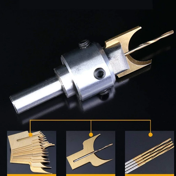 (🔥 HOT SALE 🔥)Premium Beads Drill Bit(Great Gifts)