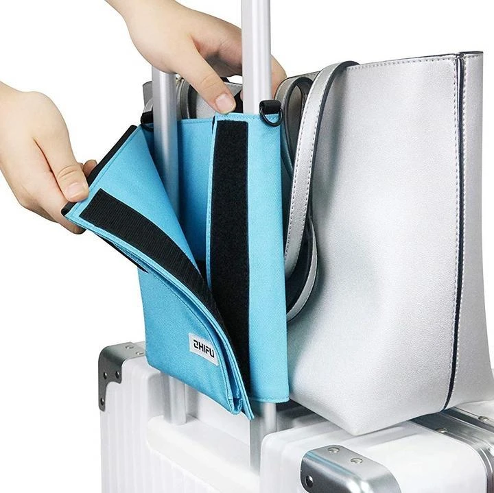Unique Design Luggage Straps Travel Storage Bag - FREE SHIPPING