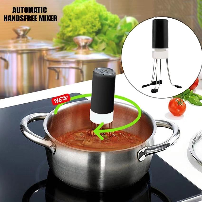 (Buy 2, Get 1 FREE)Automatic Mixer Stirrer