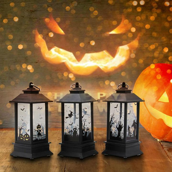 Halloween simulation flame light(Buy two free shipping!)