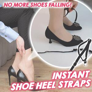 Instant Shoe Heel Straps【ankle to prevent slipping】