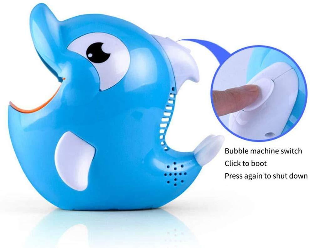 Up to 60%OFF Automatic Durable Bubble Machine  (Buy 3 free shipping)