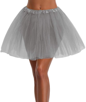 (🔥Buy Two Get One free🔥)Tulle Tutu Skirt