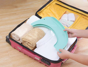 Folding Plastic Toilet Seat(Buy 2 free shipping)