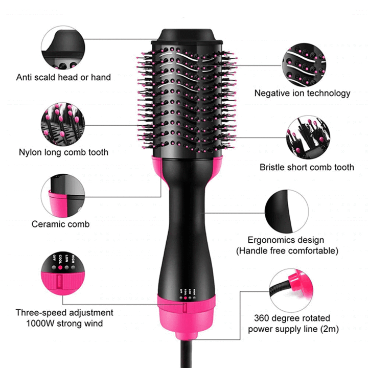 Hot Sales🔥 One-Step Hair Dryer & Volumizer