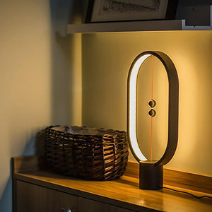 MAGNETIC SWITCH TABLE LAMP-50% OFF
