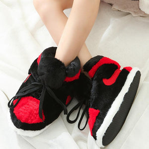 Autumn & winter cotton shoes —— Free shipping!