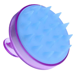 [BUY TWO GET ONE FREE]SILISCRUB™ - The Original Silicone Shampoo Brush