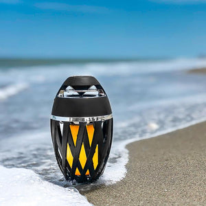 The Coolest Wireless Speaker Ever Made!(Buy two free shipping)