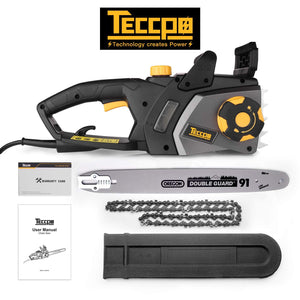 Electric Chainsaw 6