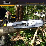 Electric Chainsaw 4