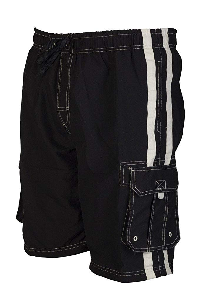 Frelik Mens Swim Trunk