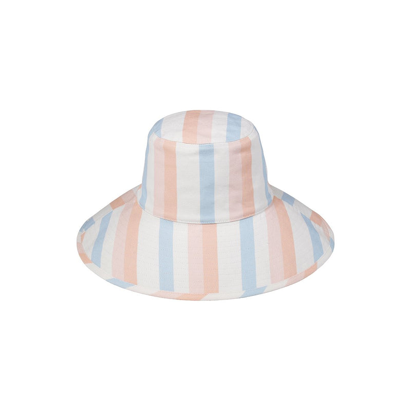 Holiday Bucket - Candy Stripe - Kids